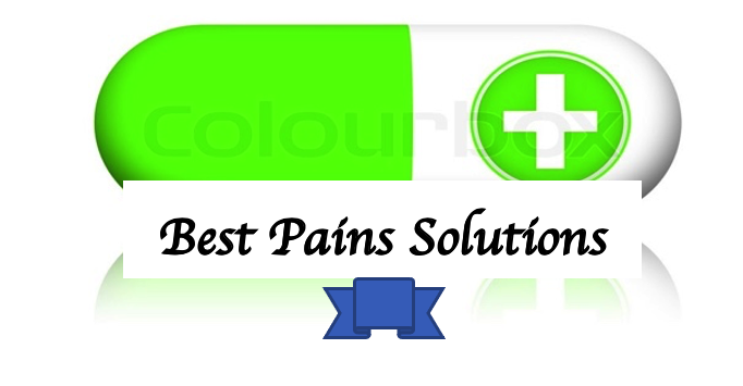 Best Pains Solutions Logo